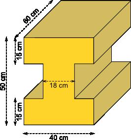 Berechnung mantel eines prismas