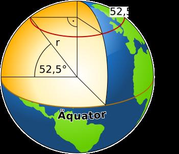 Umfang Der Erde In Km