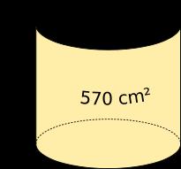 Mantel schiefer zylinder